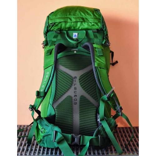 Туристический рюкзак Osprey Kestrel 38, Рюкзак для пешего и горного туризма, с доставкой по Казахстану