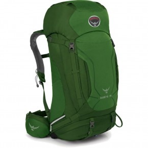 Рюкзак Osprey Kestrel 48 цвет Jungle Green