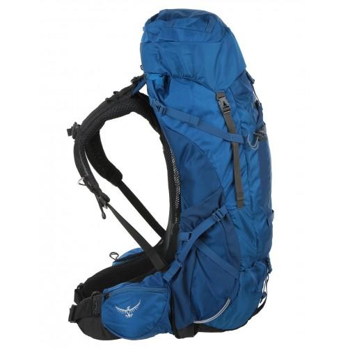Туристический рюкзак Osprey Aether 70, походный рюкзак, рюкзак для многодневных походов