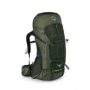Рюкзак Osprey Aether AG 70, цвет Adriondack Green