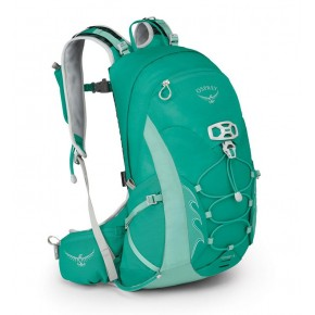 Рюкзак Osprey Tempest 9, цвет Lucent Green