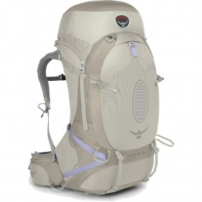 Рюкзак женский Osprey Aura AG 65, gray