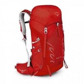 Рюкзак Osprey Talon 33, цвет красный