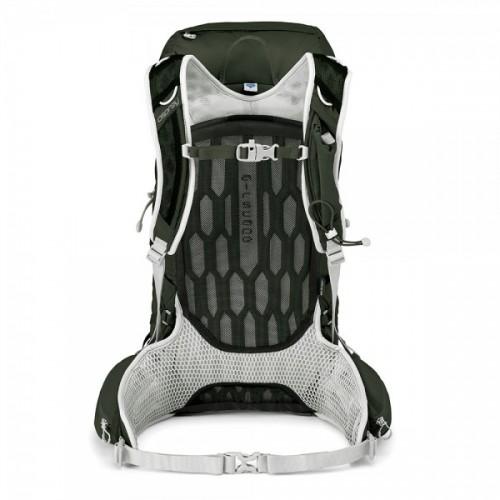 Рюкзак Osprey Talon 33, цвет черный, рюкзак для профессионалов