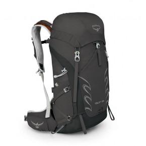 Рюкзак Osprey Talon 33, цвет черный