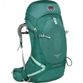 Рюкзак женский Osprey Aura 50 AG green