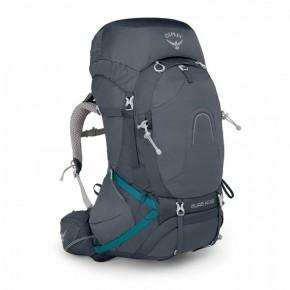 Рюкзак женский Osprey Aura AG 65 NEW цвет Vestal Grey