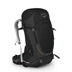 Рюкзак женский Osprey Sirrus 36, цвет черный