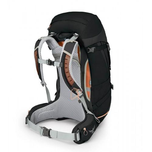 Женский рюкзак Osprey Sirrus 36, цвет черный, рюкзак выходного дня, туристический рюкзак