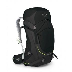 Рюкзак Osprey Stratos 50 цвет черный