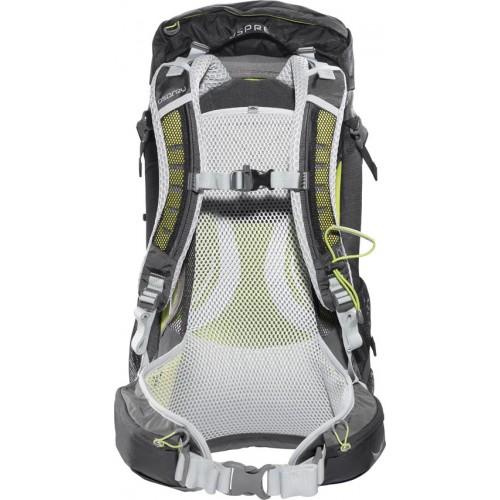 Рюкзак Osprey Stratos 26, цвет beet red, рюкзак для спортивного туризма, альпинистский рюкзак