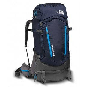 Рюкзак The North Face Terra 65 цвет Navy