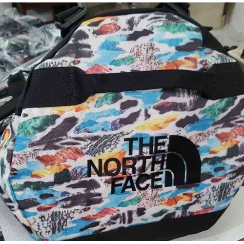 Экспедиционный баул, The North Face Base Camp Duffel, объем 95L, Сумка дорожная