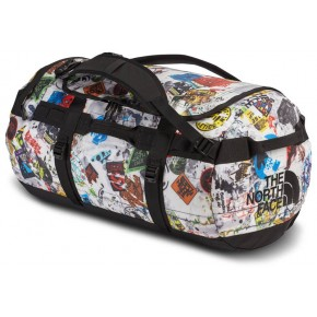 Сумка дорожная The North Face Base Camp Duffel, 95L