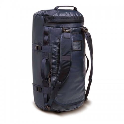 Экспедиционная сумка, баул The North Face Base Camp Duffel, цвет: navy, объем 95L