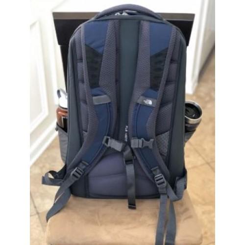 Городской рюкзак, Оригинал, The North Face Surge Transit, цвет Cosmic Blue, Рюкзак для ноутбуков в Алматы