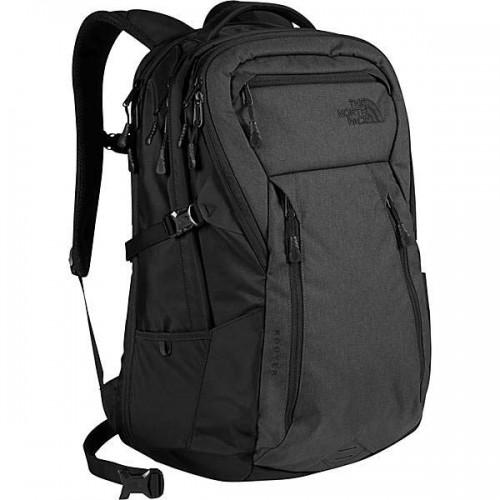 Рюкзак городской The North Face Router, рюкзак для командировки, бизнес рюкзак, рюкзак для офиса