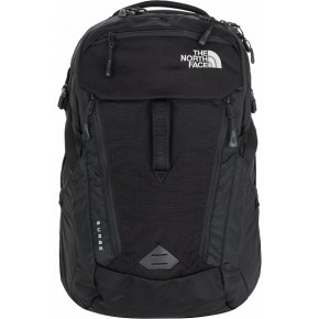 Рюкзак The North Face Surge 33л черный