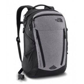 Рюкзак The North Face Surge Transit серый