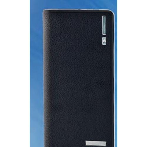 Power bank 20000mAh, переносная зарядка для смартфонов, цвет белый и черный
