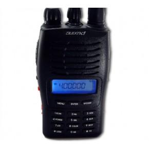 Радиостанция Puxing 777