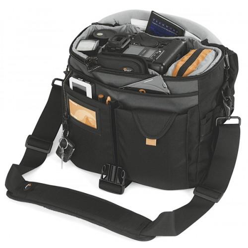 Фоторюкзак Lowepro Stealth Reporter D100 AW