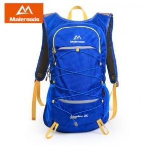 Рюкзак Maleroads MLS2957 25л, синий