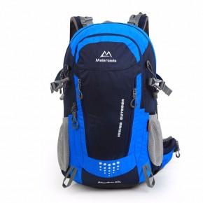 Рюкзак Maleroads MLS2908, синий