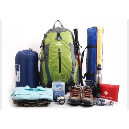 Рюкзак Maleroads, спортивный рюкзак, горный рюкзак, рюкзак для туризма