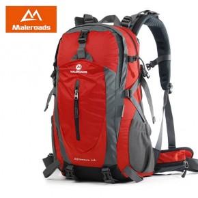 Рюкзак Maleroads MLS9018-2, красный