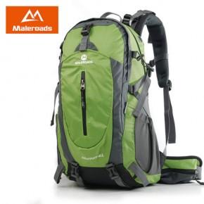 Рюкзак Maleroads MLS9018-2, зеленый