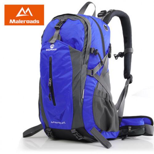 Рюкзак, Maleroads, Туристический рюкзак, рюкзак 35 литров, Продажа туристических рюкзаков Алматы