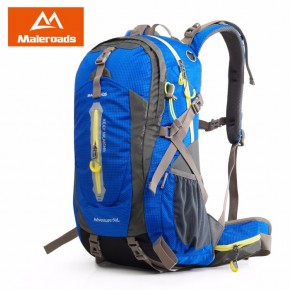 Рюкзак Maleroads MLS9019-2, синий