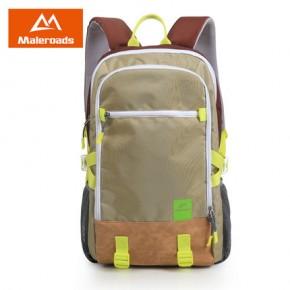 Городской рюкзак Maleroads MLS2939, цвет хаки