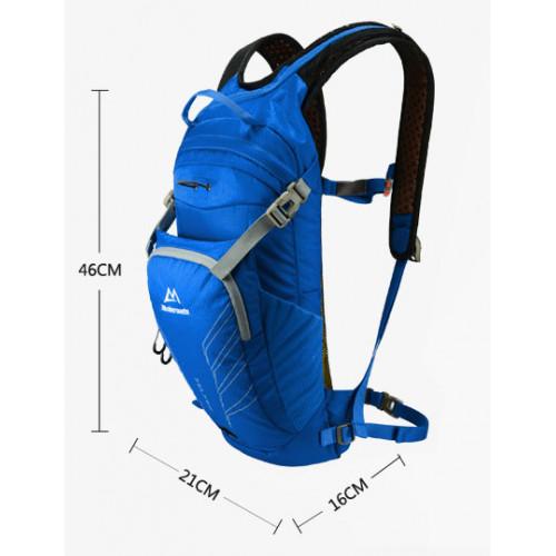 Вело рюкзак Maleroads купить в Алматы, горный рюкзак доставка по Казахстану