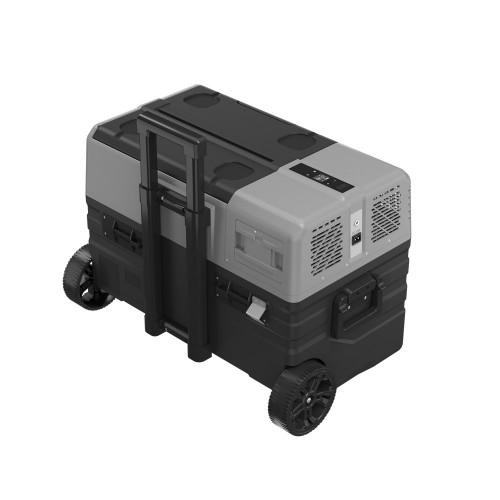 Компрессорный автомобильный холодильник Alpicool ENX42 (42L) 12/24/220V