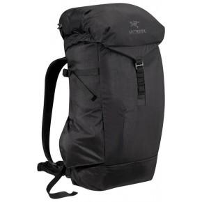 Рюкзак городской Arcteryx Jericho Backpack 35L, цвет Iron anvil