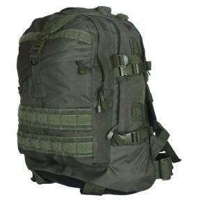 Рюкзак тактический FOX Tactical цвет камуфляж