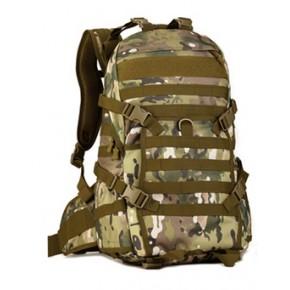 Рюкзак тактический TAD цвет камуфляж 30L