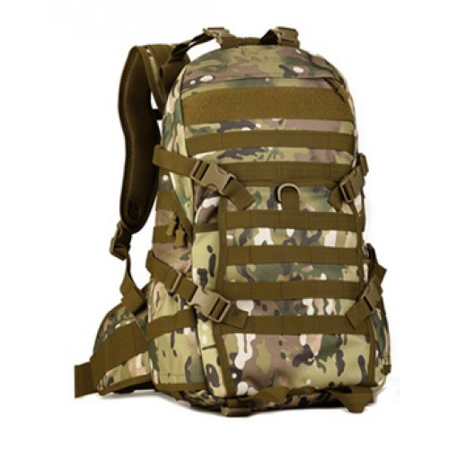 Рюкзак тактический TAD цвет камуфляж 30L, военный рюкзак для охоты и рыбалки, доставка по Казахстану