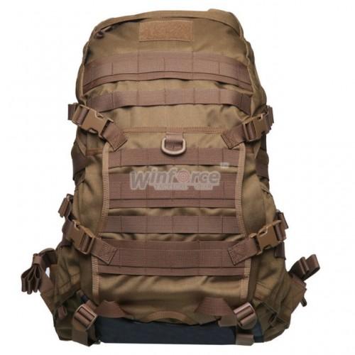 Тактический рюкзак Winforce Falcon Patrol Pack, Рюкзак тактический, цвет Coyote, WP-10 CB доставка по Казахстану