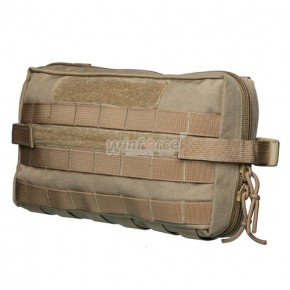 Winforce Подсумок Wide Load MOLLE Pouch цвет Khaki