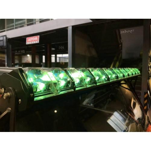 Многофункциональная фара Aurora Evolve, ALO-N30, Новинка от компании AURORA