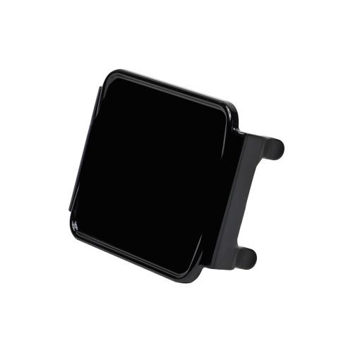 ALO-AC2WH Защитная крышка для фары, цвет чёрный, 8,3 см, 1 штука