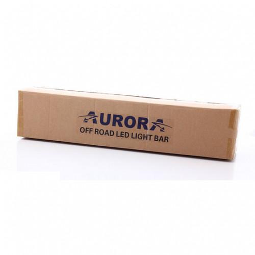 Панель LED 200W, AURORA, ALO-20-P4E4J, ALO-20-P4E4D, Светодиодная фара, Официальный дилер Aurora в Казахстане