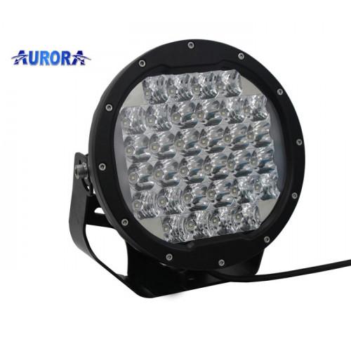 Фара Aurora, ALO-R-7-P7E7BH, 160W, Комбинированный свет, Aurora фары Алматы, Комплект фар 2шт,