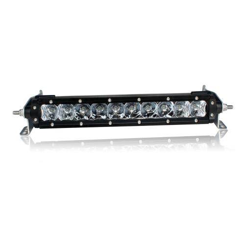 AURORA ALO-S1-10-P7E7J, 50W 33см, Комбинированный свет, Светодиодные фары AURORA, Дополнительная LED оптика
