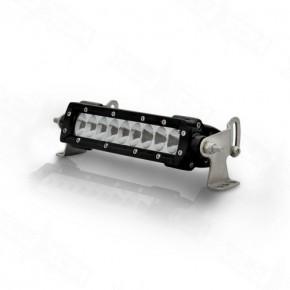 AURORA Светодиодная фара 45W ALO-S1-6-D1J, 23 см, водительский свет