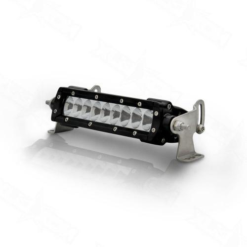 AURORA ALO-S1-6-D1J,  45W, 23 см, водительский свет, не слепит встречку