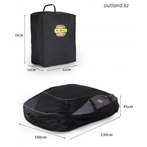 Сумка на багажник 130*100*45cm